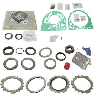 BD Diesel Allison Transmission Kit for 04-06 6.6L Chevrolet Duramax LLY