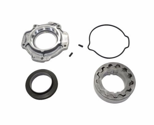 OEM Oil Pump Rotor Gears Front Cover Gasket Seal for 03-07 6.0L Powerstroke