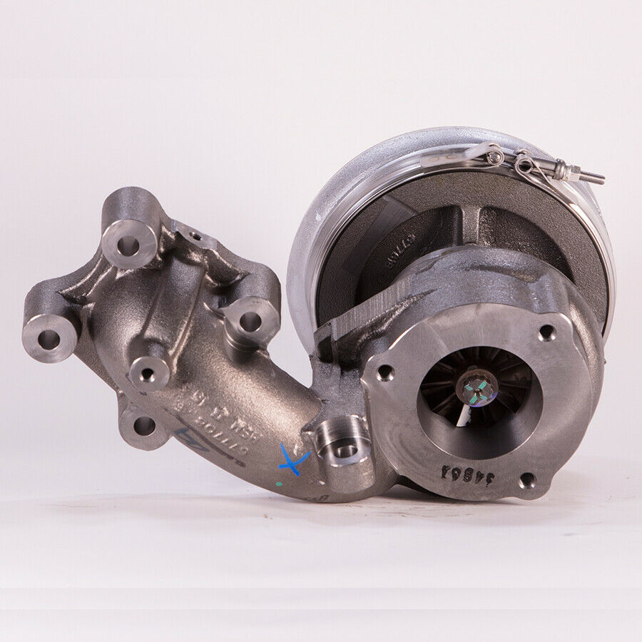 BorgWarner Low Pressure Turbocharger for 10-12 7.6L Navistar MaxxForce DT