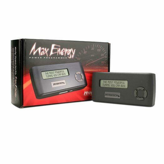 Hypertech Max Energy Power Programmer for 96-03 Powerstroke
