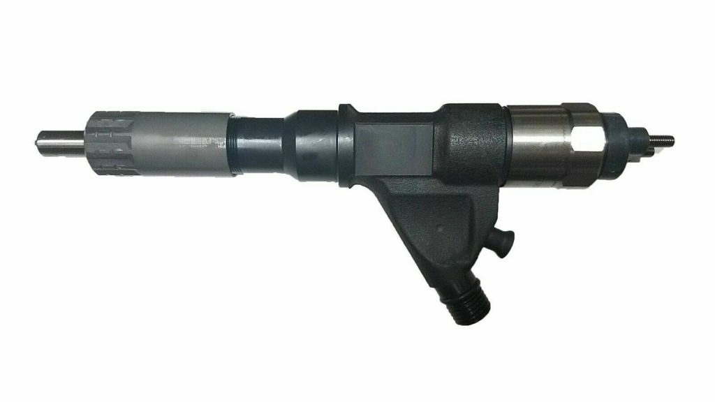 Alliant Power Reman Fuel Injector for 04-07 7.8L Isuzu 6HK1