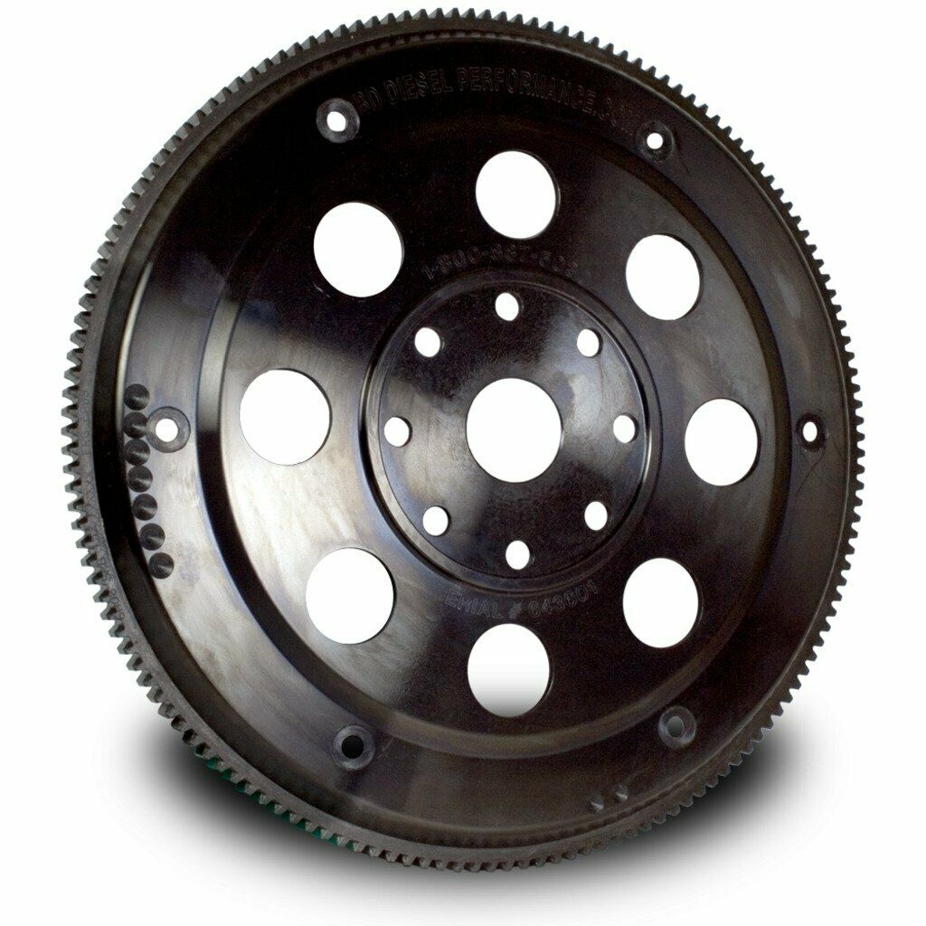 BD Diesel Flexplate for 94-07 5.9L Dodge Cummins 12V 24V