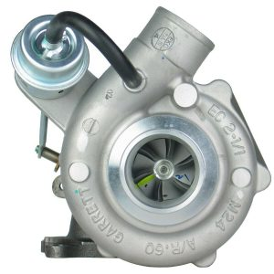Garrett Turbocharger for 97-04 4.8L Isuzu 4HE1XS7