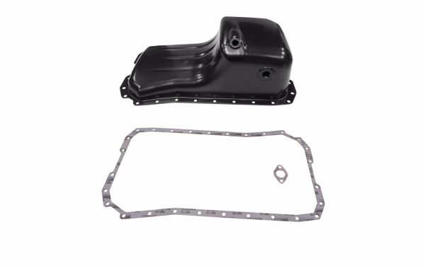 Oil Pan and Gasket for 4.5L 3.9L Cummins