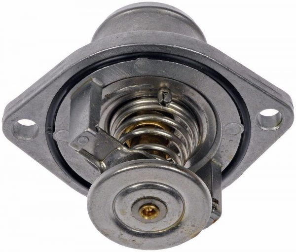 Engine Coolant Thermostat for 03-07 6.0L Powerstroke