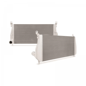 Intake and Charge Air Cooler 2004.5-2005 6.6L LLY Duramax