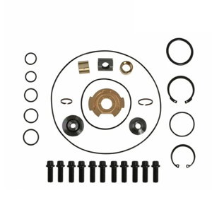 SPOOLOGIC GT3788VA Basic Turbo Rebuild Kit for 07.5-16 6.6L LMM LML Duramax