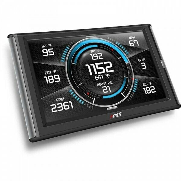Edge Products Insight CTS2 for 96+ OBDII Vehicles Pre-96 W/ EAS