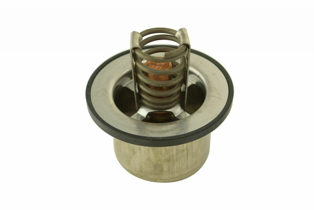 180F Thermostat Kit For 02 And Up Cummins ISX