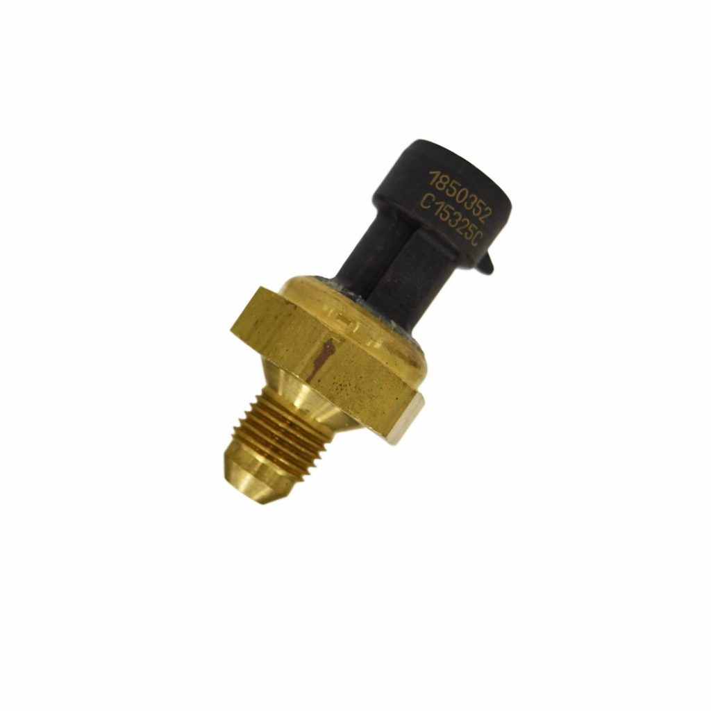 OEM EGR EBP Exhaust Back Pressure Sensor for 05-07 6.0L Powerstroke