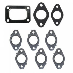 BD Diesel T4 Exhaust Manifold Gasket Set for 07.5-18 6.7L Dodge Cummins 24V
