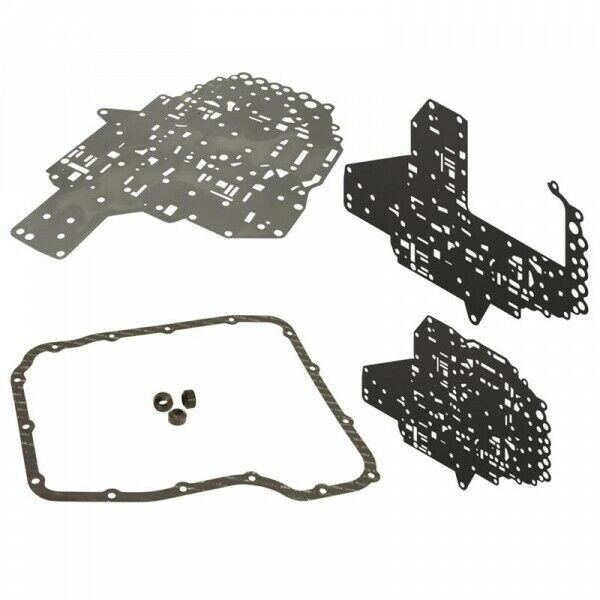 BD Diesel Protect68 Gasket Plate Kit for 07.5-16 6.7L Dodge Cummins 24V