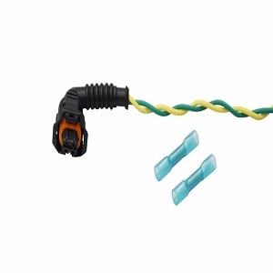 Fuel Injector Pigtail With Updated Pigtail For 04.5-07 6.6L LLY LBZ Chevy/GMC Duramax Diesel