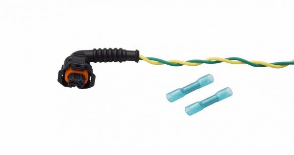 Fuel Injector Pigtail With Updated Connector for 04.5-07 LLY LBZ Duramax