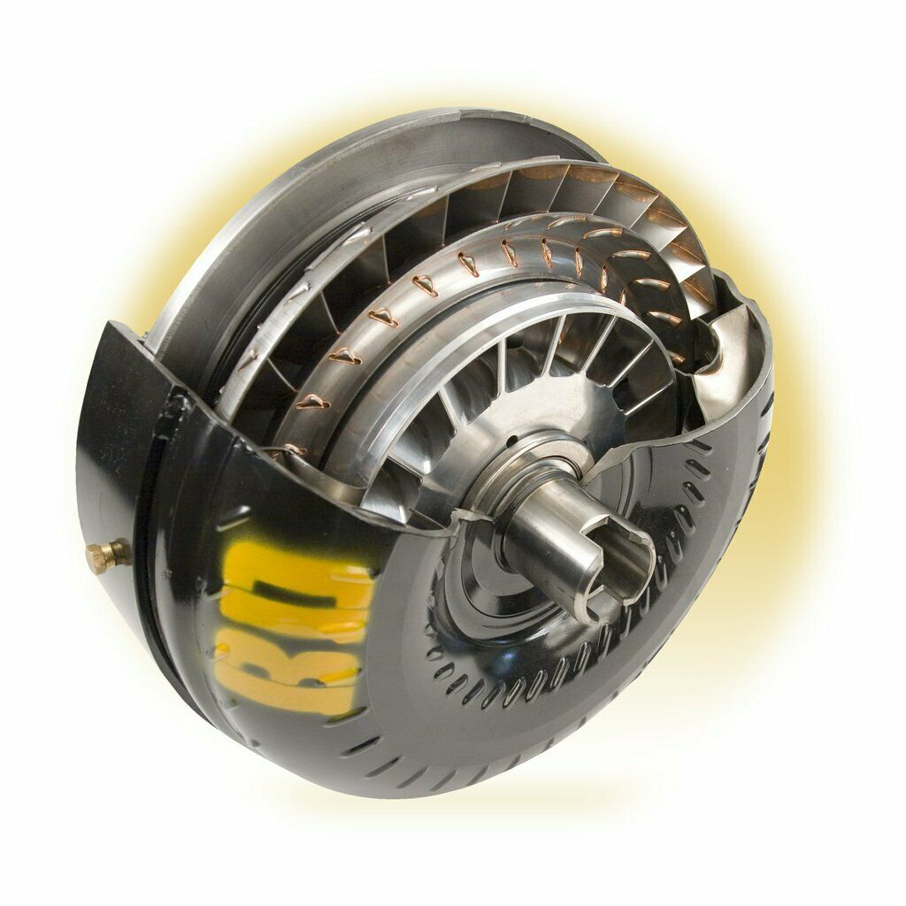 BD Diesel High Stall Torque Converter for 94-07 5.9L Dodge Cummins 12V 24V