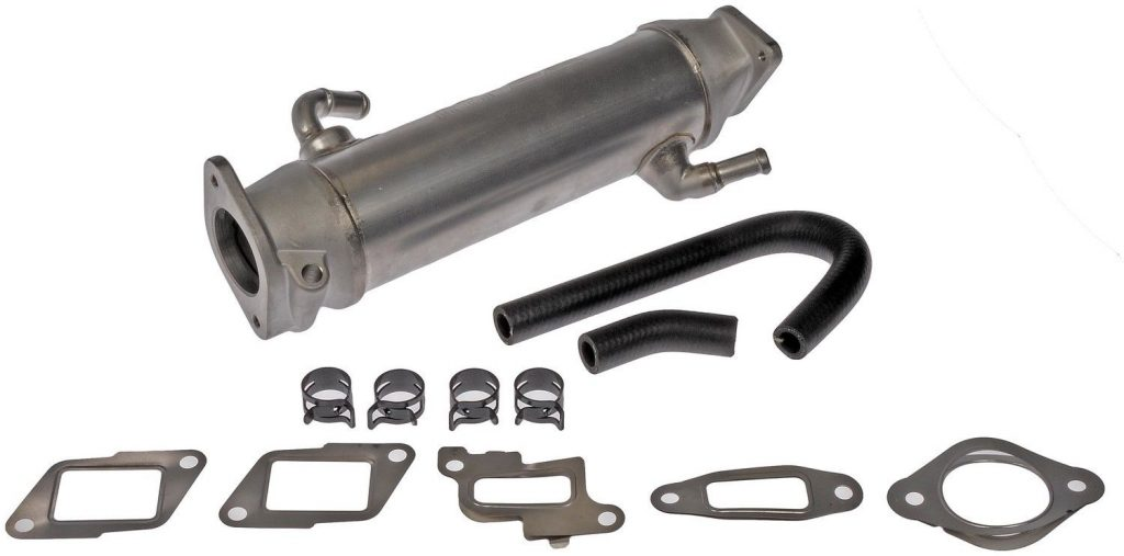 EGR Cooler for 06-07 LBZ Duramax