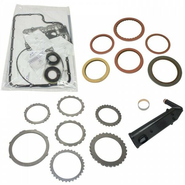 BD-Diesel Stage 1 Transmission Build-It Kit for 05-07 6.0L Ford Powerstroke