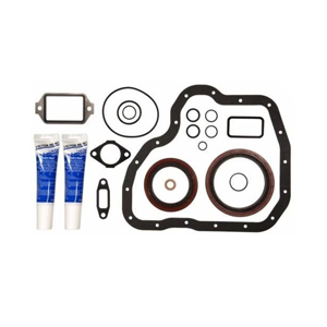 MAHLE Lower Engine Gasket Set for 01-07 LB7 LLY LBZ Duramax