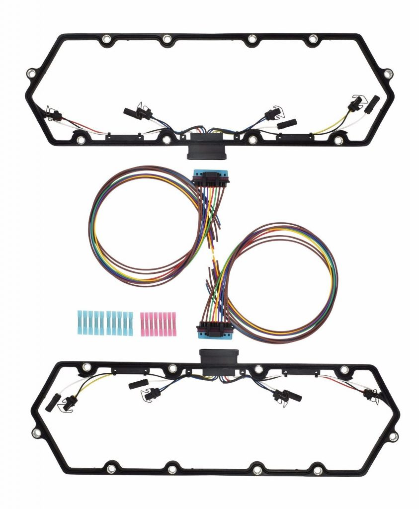 Valve Cover Gaskets Harness Kit for 99-03 7.3L Powerstroke