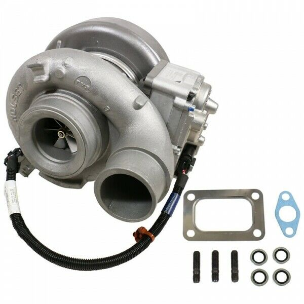BD Diesel HE300VG Screamer Performance Turbocharger for 13-18 6.7L Dodge Cummins 24V