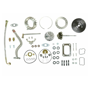 HE351VE Master Turbo Rebuild Kit Billet For 07.5-12 6.7L Dodge Ram Cummins