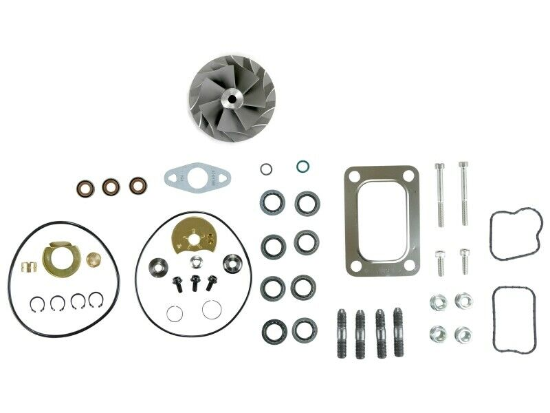 HE351VE Turbo Rebuild Kit Gaskets Cast For 07.5-12 6.7L ISB Dodge Ram Cummins