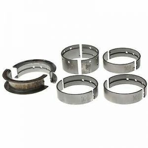 MAHLE Standard Main Bearing Set for 82-98 6.2L 6.5L Chevy GMC IDI