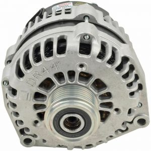 Bosch Reman Alternator (145 Amp) for 04.5-07 6.6L Chevrolet Duramax LLY LBZ