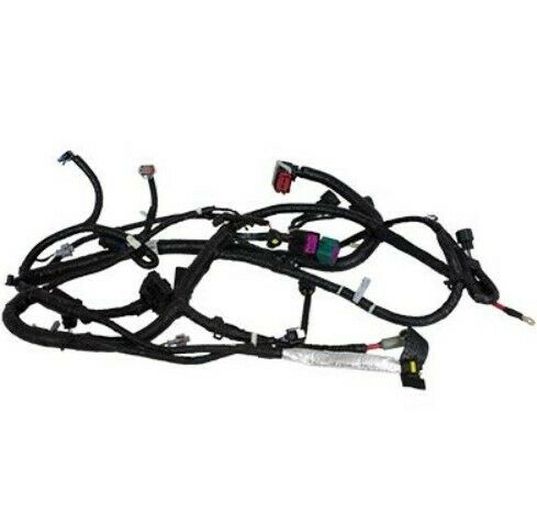 OEM Ford GPCM Main Engine Harness Assembly for 00-03 7.3L Powerstroke