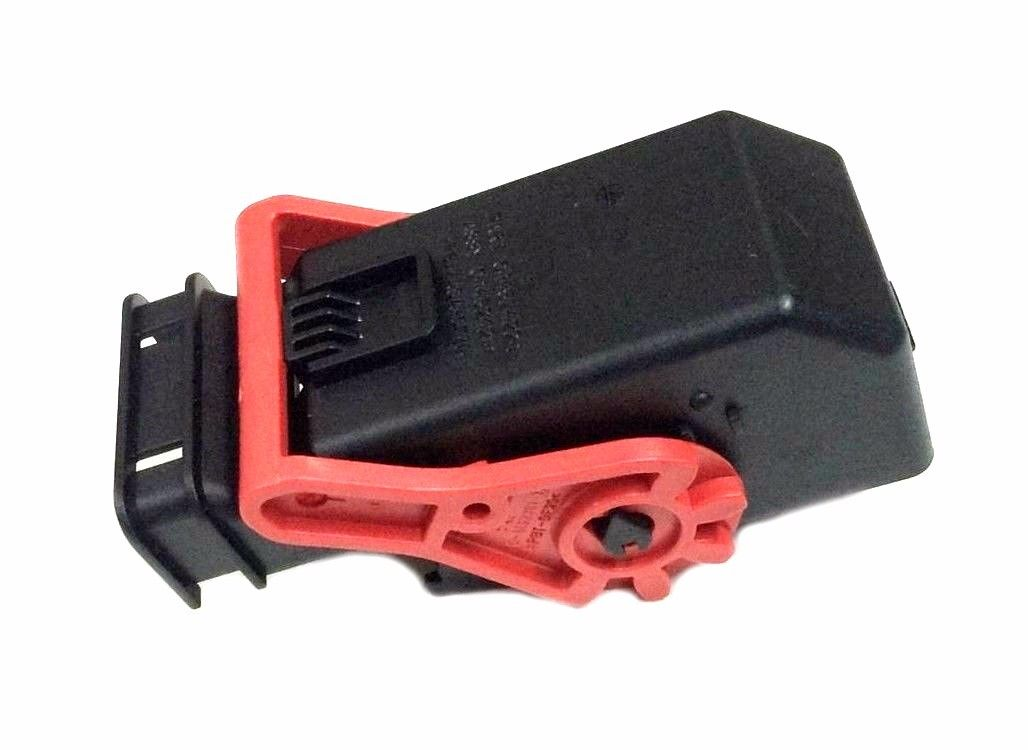Body Chassis 58 Pin Harness Connector Cover for 08-10 6.4L Powerstroke