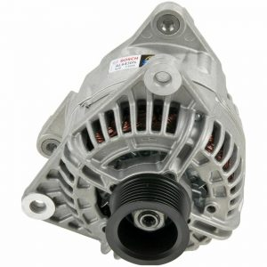 Bosch Alternator for 03-05 5.9L Cummins 24V