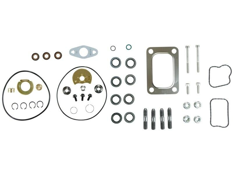 HE351VE Turbo Rebuild Kit Gaskets For 07.5-12 6.7L ISB Dodge Ram Cummins Diesel