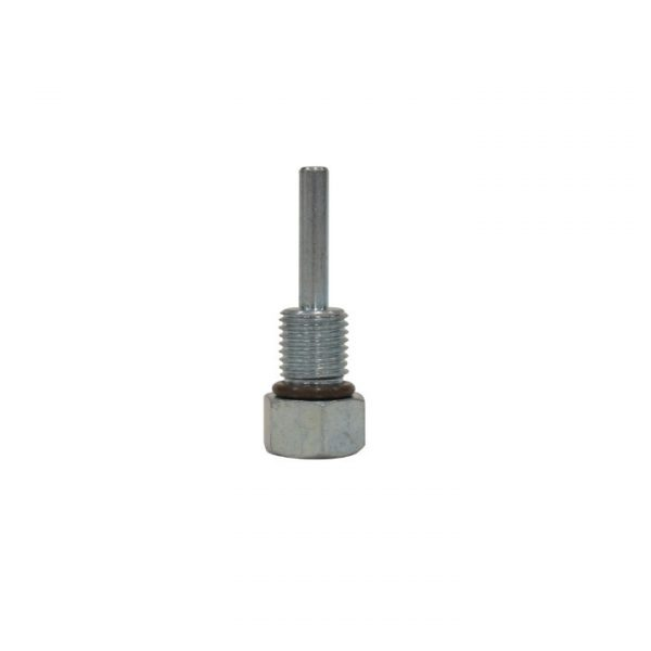 Non-Serviceable Dummy Plug for 94-03 7.3L Powerstroke