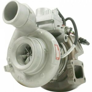 BD Diesel HE351VE Screamer Performance Turbocharger for 07.5-12 6.7L Dodge Cummins 24V