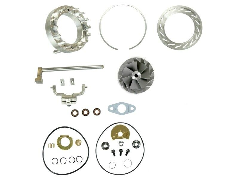 HE351VE Turbo Rebuild Kit VGT Cast For 07.5-12 6.7L Dodge Ram