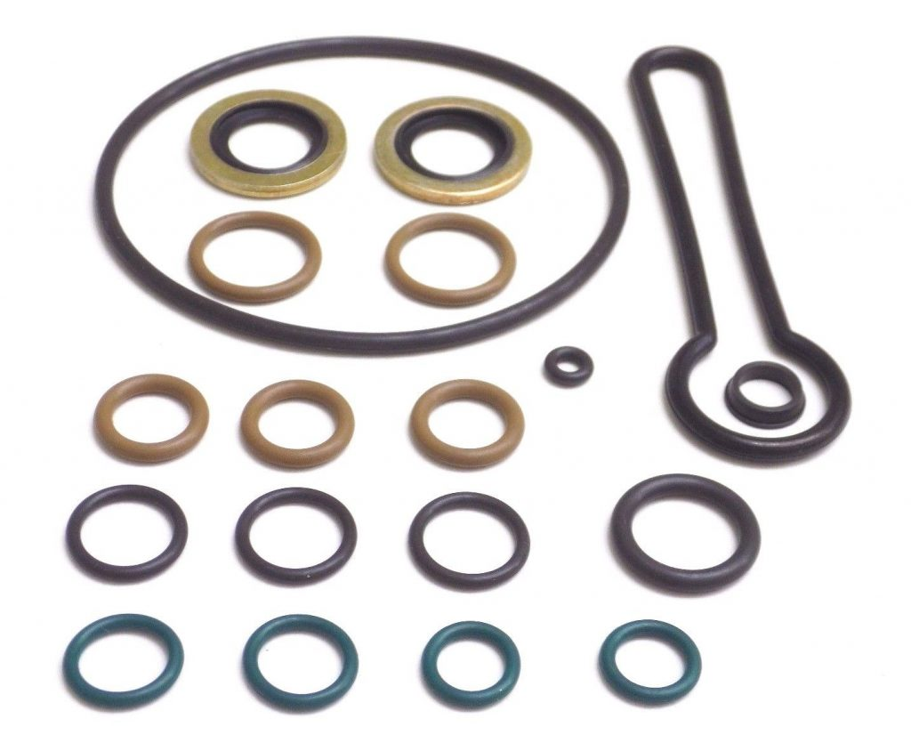 Fuel Filter Seal Kit for 03-10 6.0L Ford Powerstroke