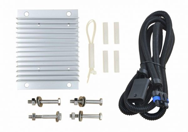 Pump Mounted Driver PMD FSD Relocation Kit for 6.5L IDI