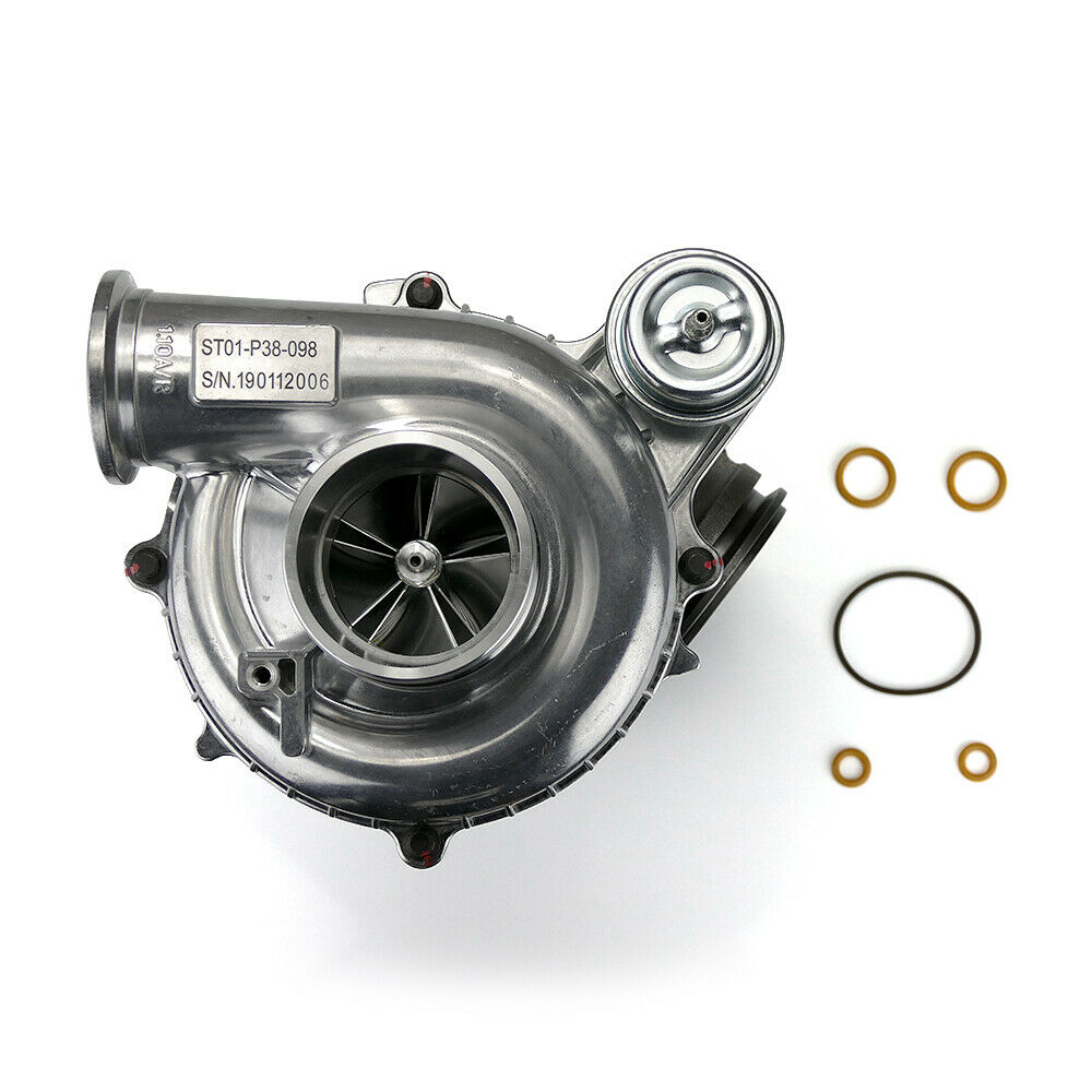 SPOOLOGIC GTP38 Stock Turbocharger  for Early 99 7.3L Powerstroke
