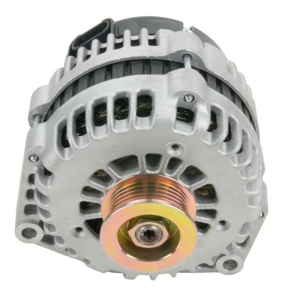Bosch Alternator (130 Amp) for 01-02 Chevrolet Duramax LB7