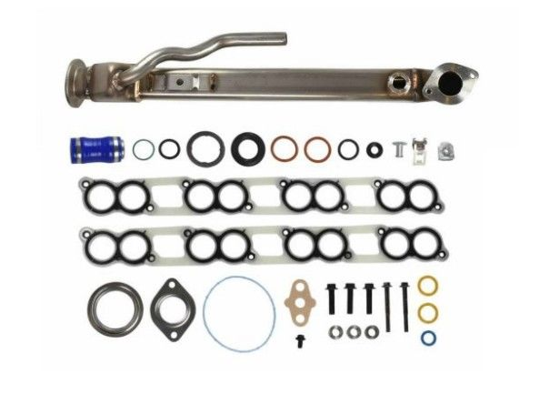 EGR Cooler + Gaskets for 04.5-10 6.0L Powerstroke
