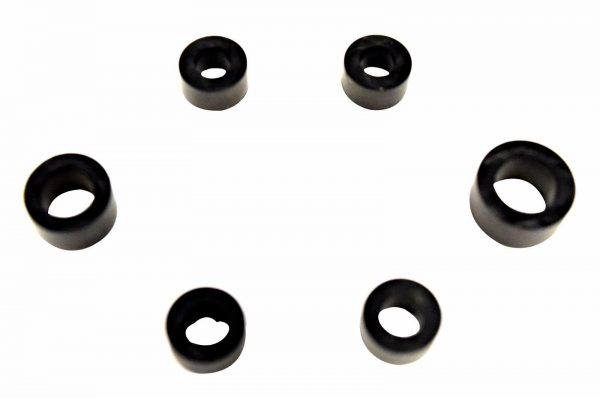 Fuel Line Sleeve Seal Kit for 99-03 7.3L Powerstroke
