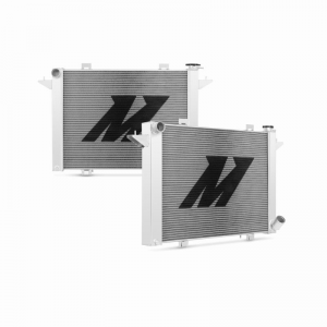 Mishimoto Aluminum Radiator for 91-93 5.9L Cummins 12V