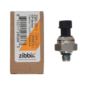 Zibbix ZBX-3511 ICP Injection Control Pressure Sensor For 03-04 6.0L Ford Powerstroke Diesel