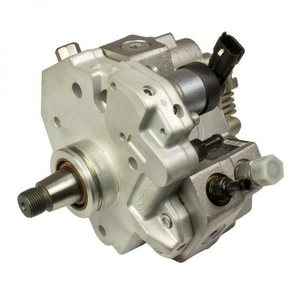 BD Diesel Reman CP3 Injection Pump for 06-10 6.6L Chevrolet Duramax LBZ LMM