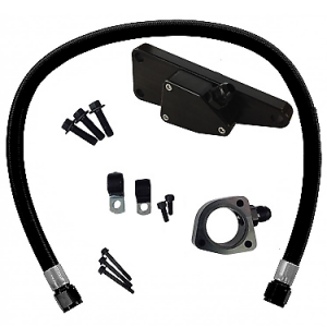 Coolant Bypass Kit for 07.5-13 6.7L Cummins 24V