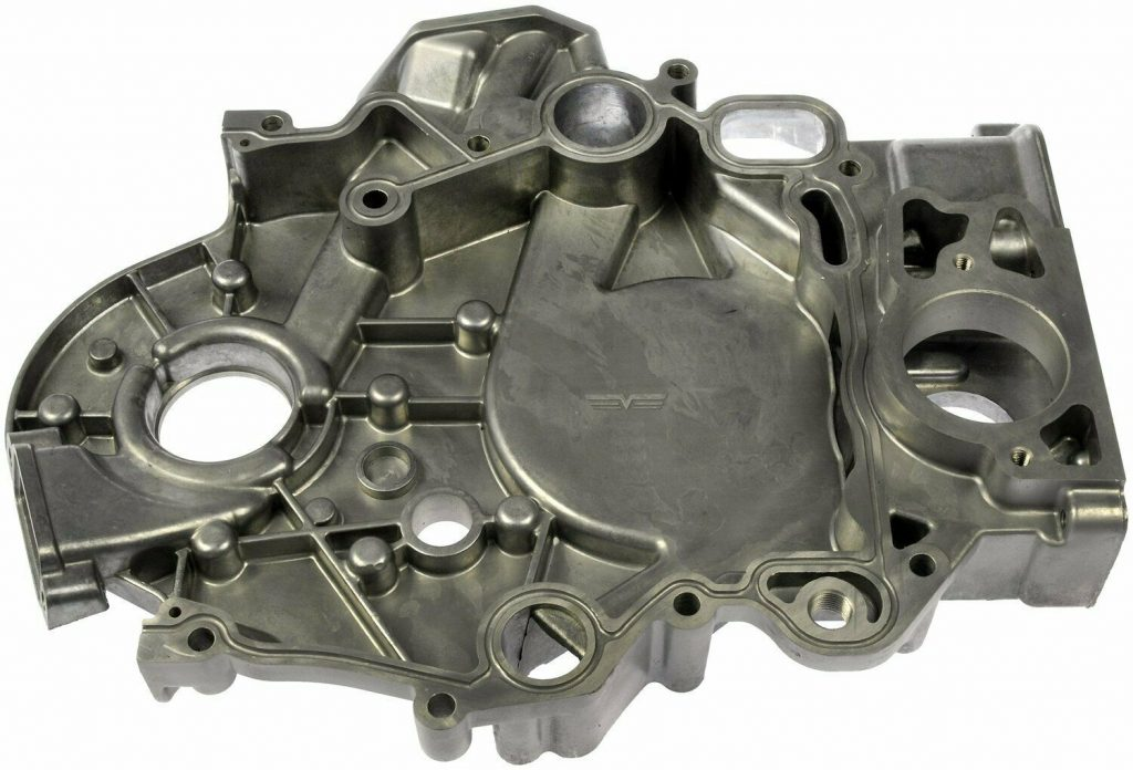 OEM Ford Engine Front Cover for 1996 7.3L Powerstroke