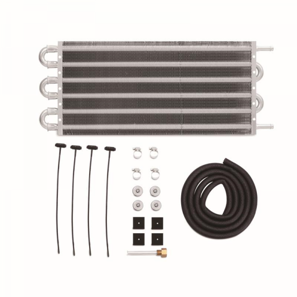 Mishimoto Universal Transmission Cooler 15in x 7.5in x 0.75in