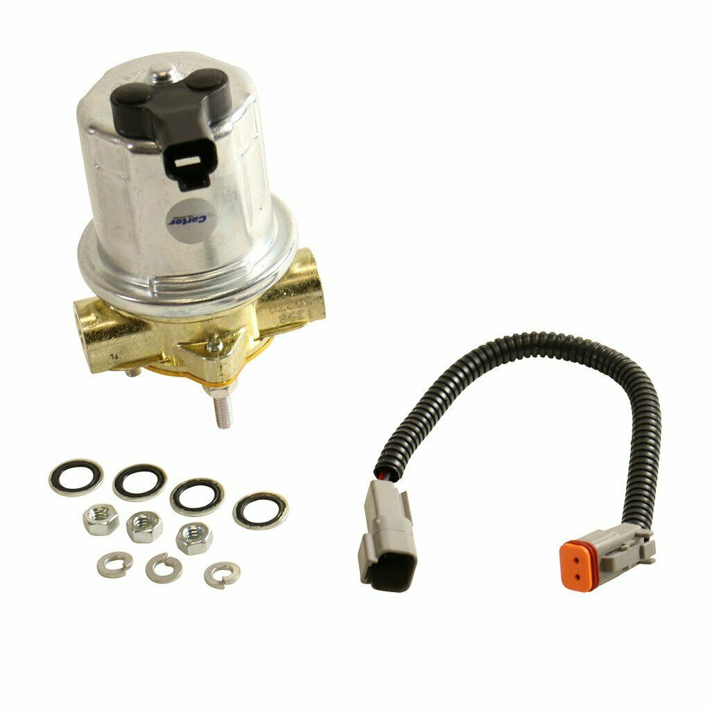 BD Diesel OEM Lift Pump Kit for 98.5-02 5.9L Dodge Cummins 24V