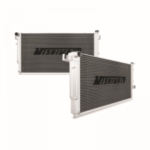 Mishimoto Aluminum Radiator for 94-02 5.9L Cummins 12V 24V