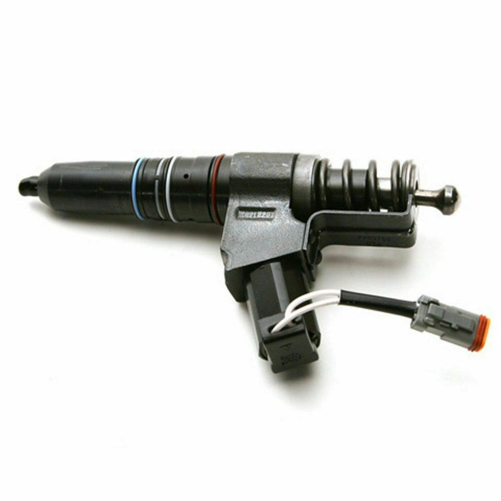Delphi Reman Fuel Injector for 10.8L 14.0L Cummins ISM M11 N14